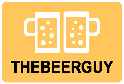 The Beer Guy Logo